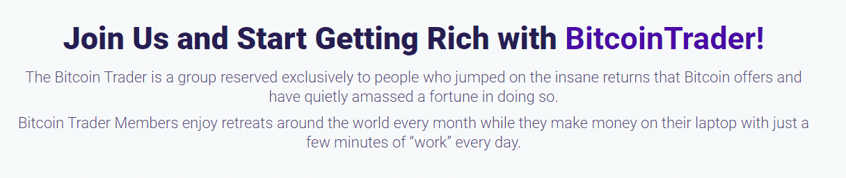 Start Today to Getting Rich